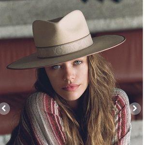 Lack of Color Ivory Rancher Special Vintage Hat